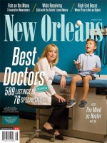 Dr. Moses New Orleans Best Doctor